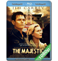 THE MAJESTIC (2001) FULL 1080P HD MKV ESPAÑOL LATINO