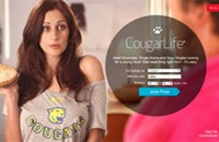 Cougar Dating | Cougar Life
