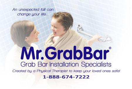 Sarasota Grab Bar Installation Services