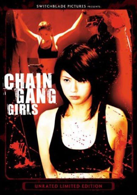 Download Film Semi Jepang Chain Gang Girls (2008)