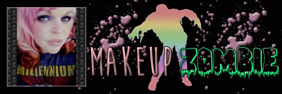 Makeup Zombie