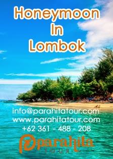 Bulan Madu di Lombok