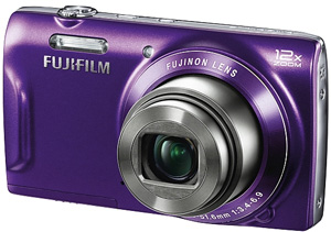 Fujifilm FinePix T500