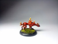HELLHOUNDS - ANIMA TACTICS 1-4