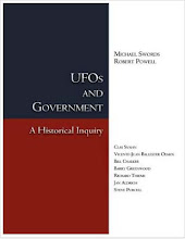 UFOs and Government