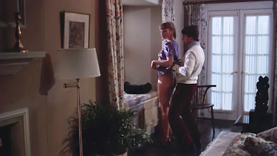rebecca de mornay naked exposed her ass having sex with tom cruise