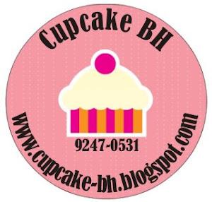 Parceria Cupcake BH