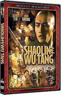 Wu-Tang Clan naam idee - Shaolin_and_Wu_Tang film - Gordon Liu