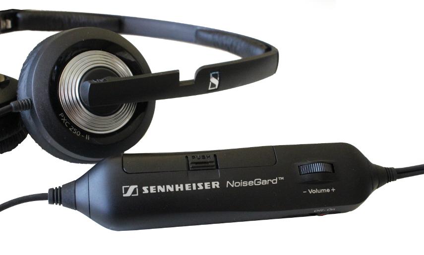 Sennheiser PXC 250-II Fernbedienung