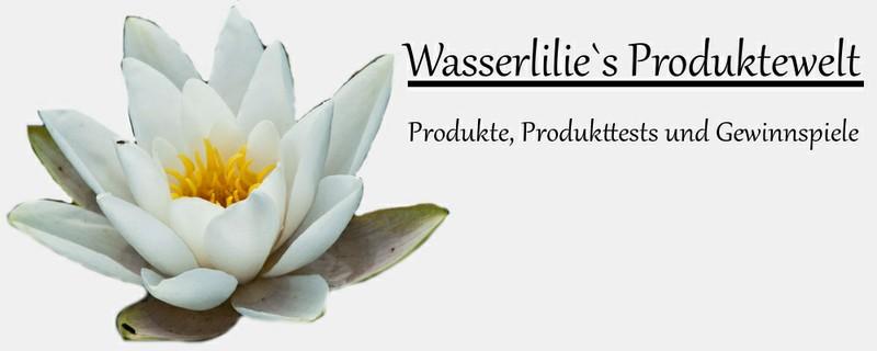 Wasserlilie`s Produktewelt