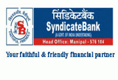 Syndicate Bank Specialist Officer Call Letter Released