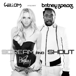 Scream & Shout - Will.I.Am feat. Britney Spears