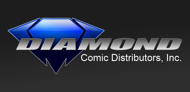 Diamond Comic Distributors 2013