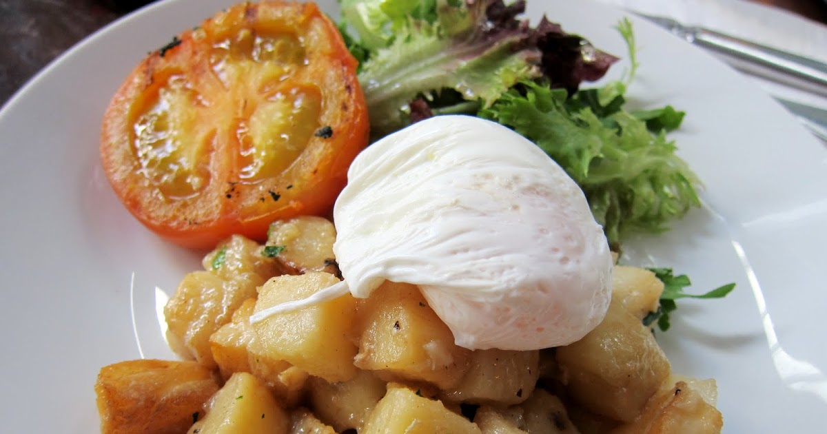 After Giovanni: Cod Fish Hash & Full English Breakfast, Oriole Cafe ...