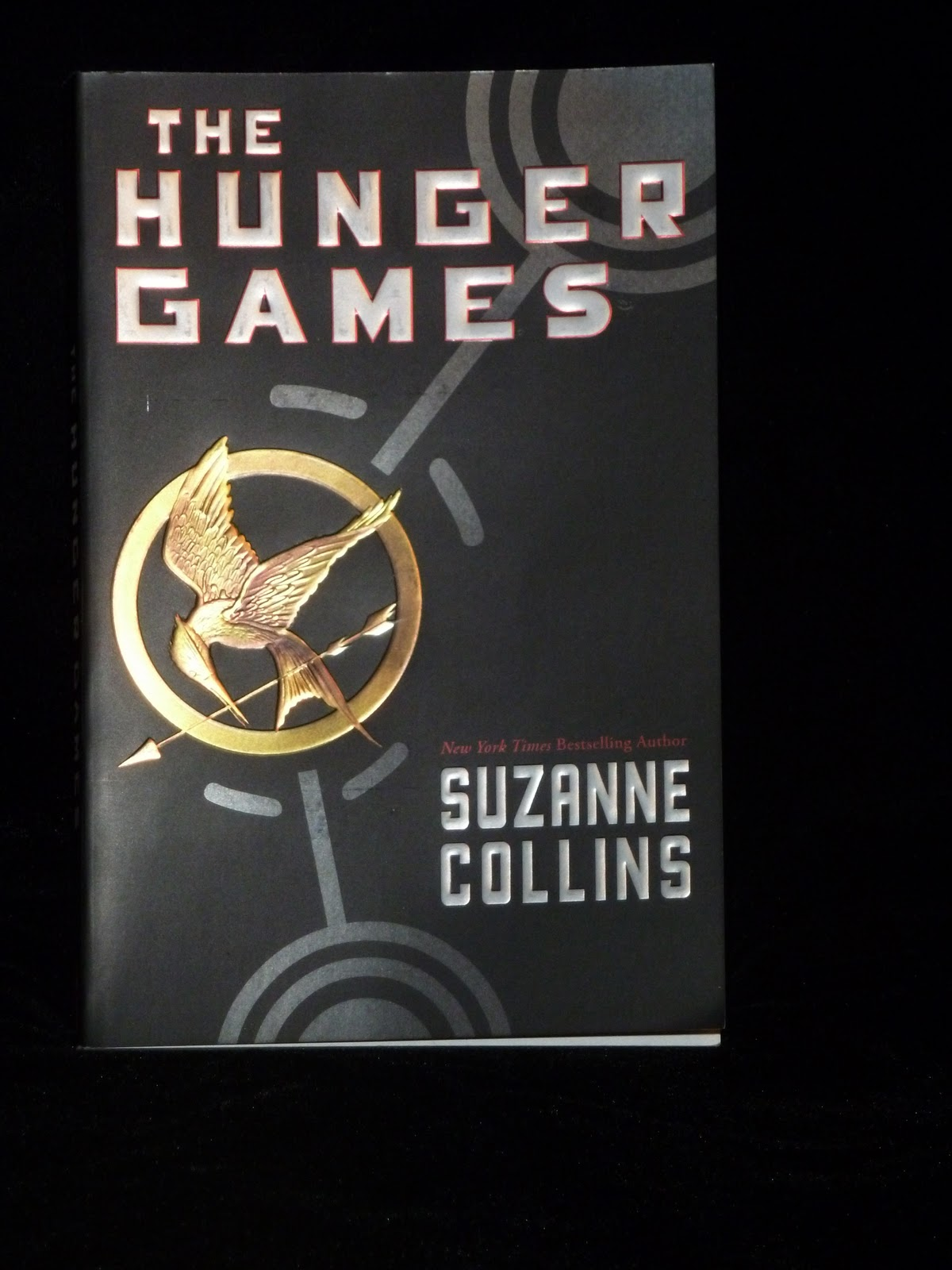 bring on the books monday the hunger by suzanne