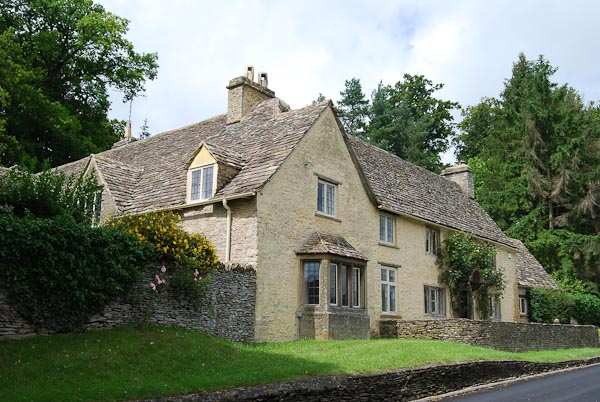 Goodwin Classic Homes Architecture Of The Cotswolds Cottages