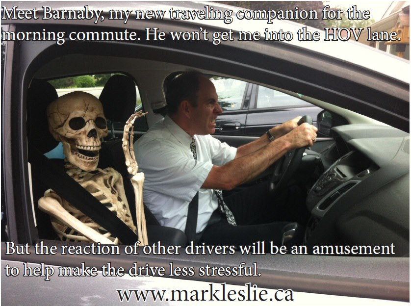 Learning Car Driving In Usa Phobia