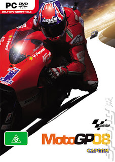 Download PC Game MOTO GP 08 (2008) Full Version (Mediafire Link)