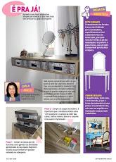 Revista Casa Linda - Outubro 2013