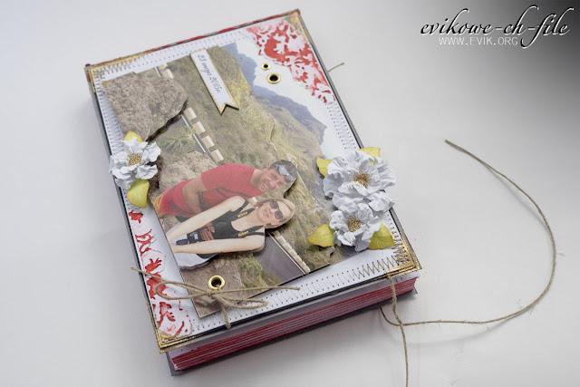 kartka książka, fotografia 3D, kartka na ślub, rękodzieło, Evik, spellbinders rose creation, embossing na gorąco, Evik, Ewa Jarlińska