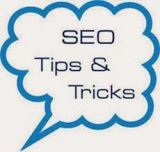 Tips dan Triks Dasar Seo