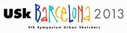 USK BARCELONA 2013