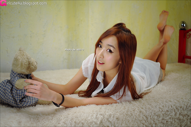Hello-Min-Ah-04-very cute asian girl-girlcute4u.blogspot.com