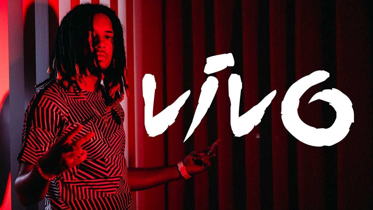 Deejay Telio - Vivo [Download]
