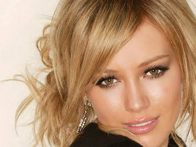 Hilary Duff Bio - Hilary Duff Pictures and News