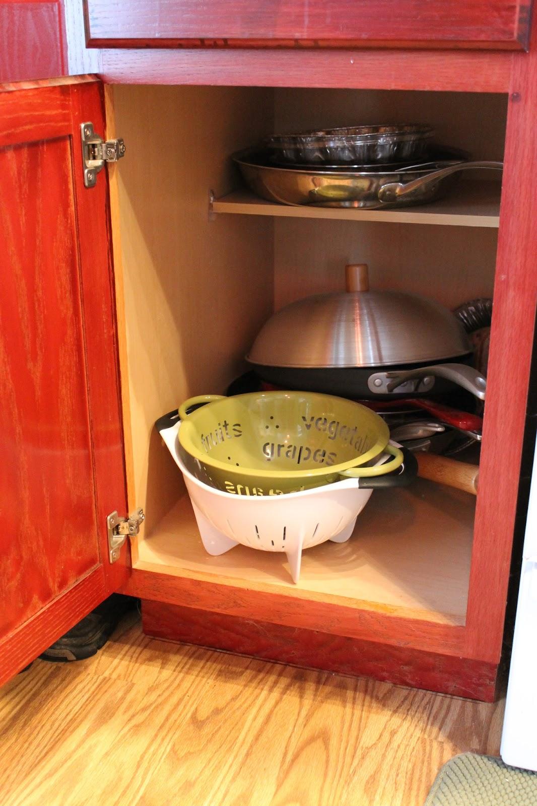 DIY Kitchen Pantry Cabinet