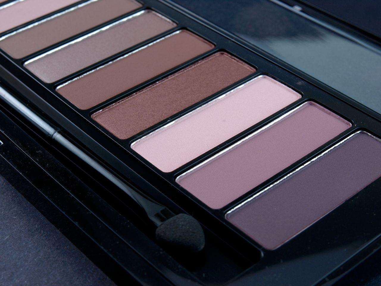 LOréal Color Riche La Palette Nude 7g - Rose   Cudo Shopping