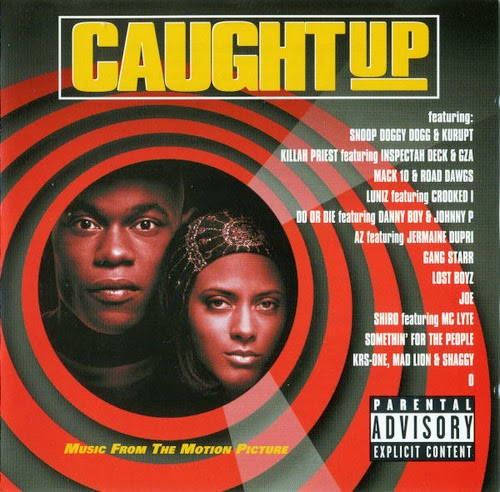 Сaught Up (1998