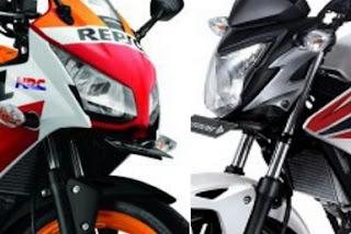 Lagi-lagi soal akselerasi… dimana motor All New Honda CB150R yang konon begitu 'superior' … terlihat dari akselerasi 0 – 200 meter
