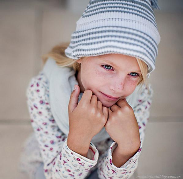 moda infantil invierno 2013 babu