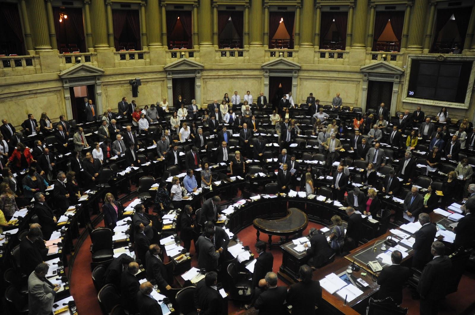 Leyes que son apuestas al futuro am rica latina venas for Camara de diputados leyes