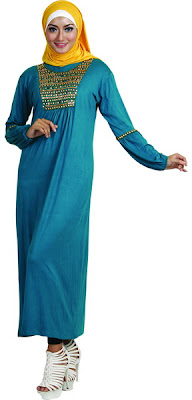 Baju Pesta Muslim