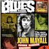 John Mayall na capa da nova The Blues Magazine