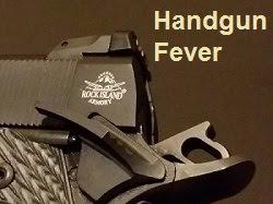 Handgun Fever
