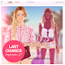 Hot Buys Summer Retro - last chance to buy
