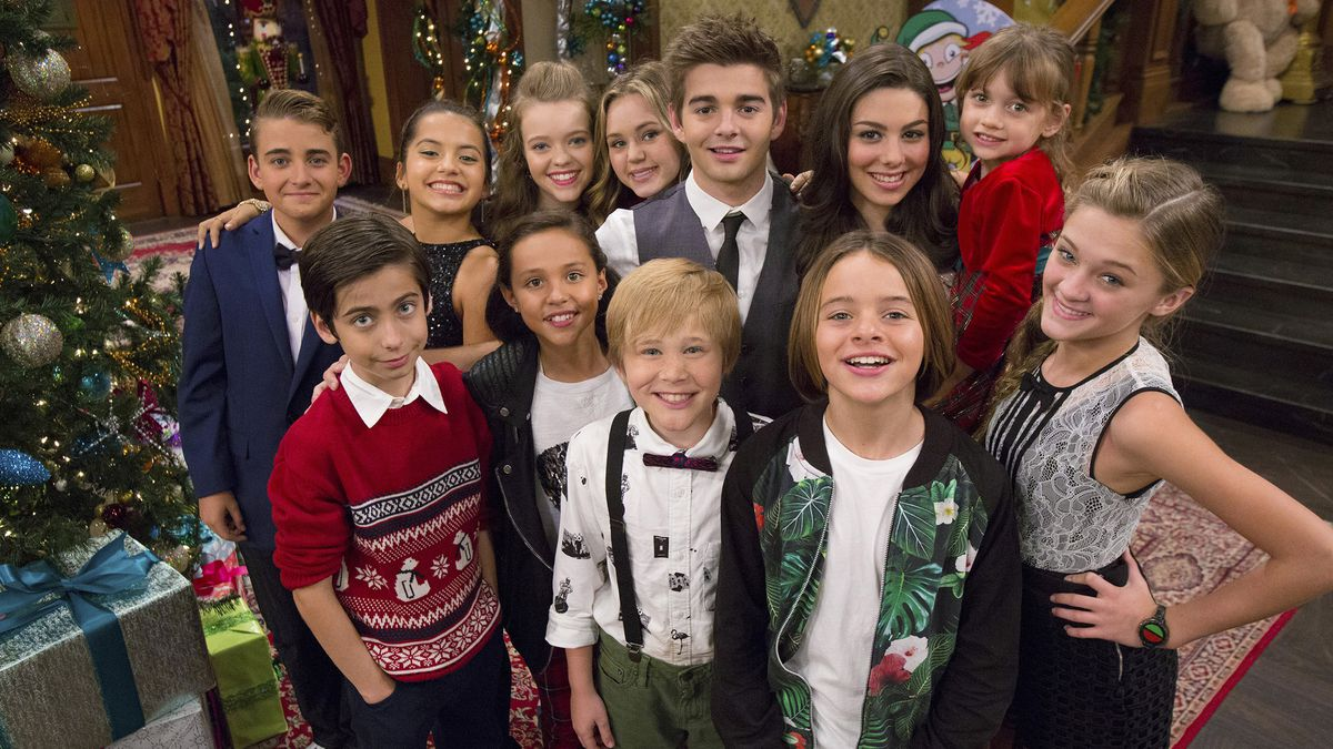 NickALive!: Nickelodeon Africa To Premiere Nickelodeon's Ho-Ho ...