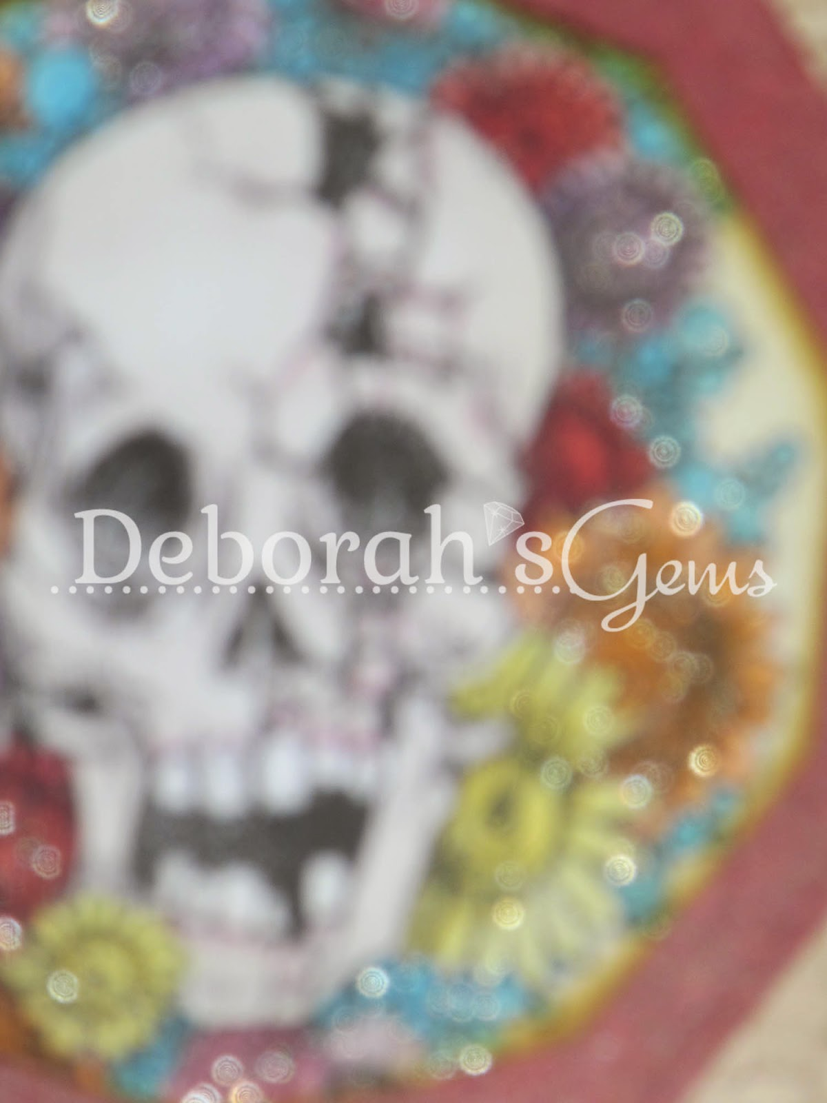 Today detail - photo by Deborah Frings - Deborah's Gems