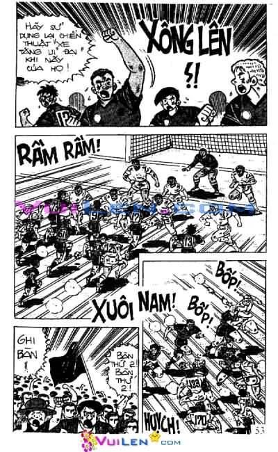 Jindodinho - Đường Dẫn Đến Khung Thành III Tập 28 page 53 Congtruyen24h