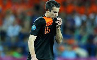 Los 'cracks' que se desvalorizaron en la Euro 2012