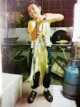 Anakku, Ajad - Merangkap Tukang Tangguk Ikan