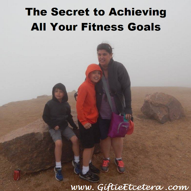 fitting in fitness; getting fit; finding the time to workout