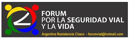 EL FORUM DE RESISTENCIA CHACO