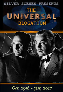 2015 blogathon: Werewolf of London