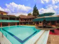 Hotel Kolam Renang di Puncak - Cipayung Asri Hotel