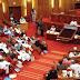 Members of Nigeria Senate Pass 46 Bills in Less Than 10 Minutes