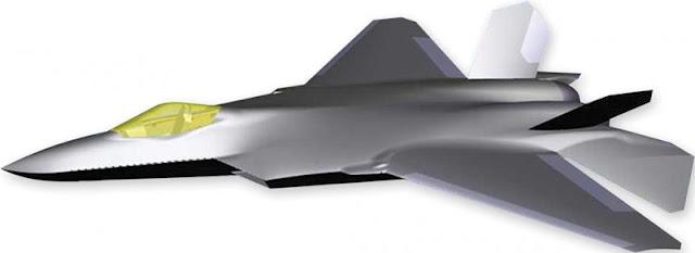 """Caza """"stealth"""" Japón va a volar dentro de 5 años.  DF-F3_TRDI-800x291"""